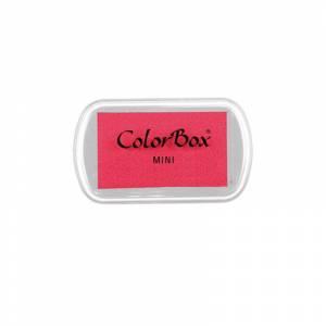 Tipos de TINTAS - MINI TAMPON COLORBOX ROSA PINK (Últimas Unidades)