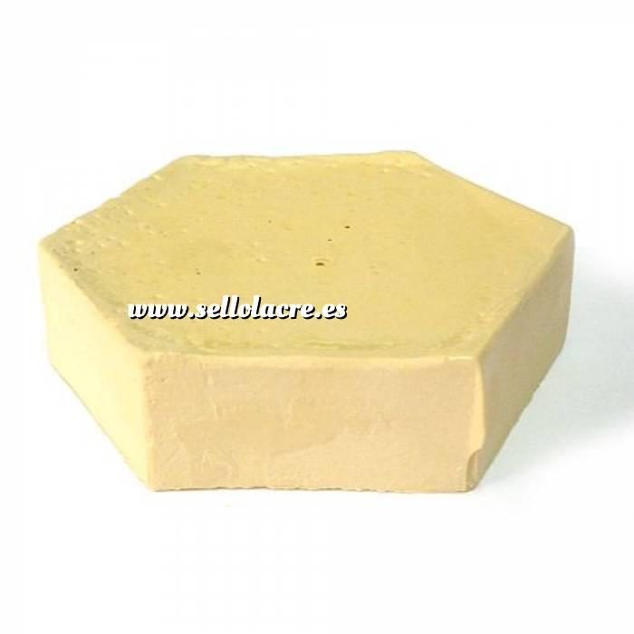 Imagen Pastillas Profesionales Pastilla Lacre Profesional 500gr Beige
