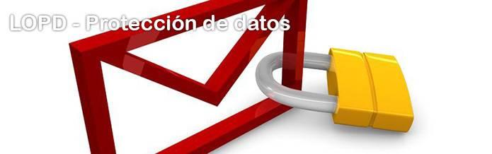 Sello Lacre personalizado para invitaciones de boda - LOPD - Protección de Datos