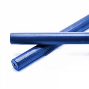 Cera para Lacrar - Barra Lacre Azul Marino para Pistola