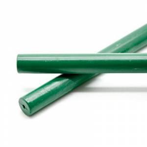 Cera para Lacrar - Barra Lacre Verde Botella para Pistola