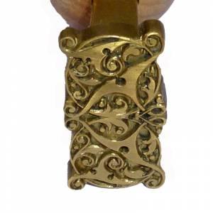 Con TU diseño - Sello para cerámica y cuero 3.5 cms.