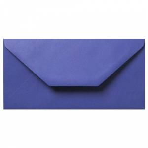 Sobre Americano DL 110x220 - Sobre azul lirio DL (VY24DL)