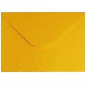 Sobres C5 - 160x220 - Sobre naranja suave c5