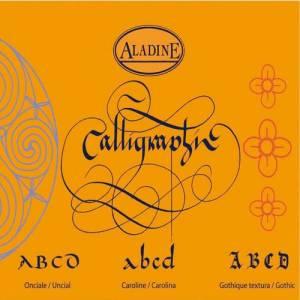 Útiles de Caligrafía - CUADERNO DE CALIGRAFIA LATINA
